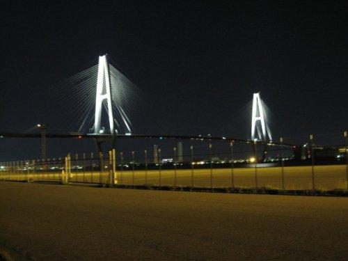 金城埠頭夜景1