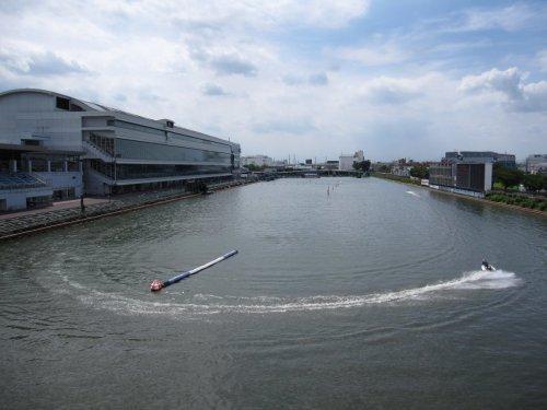 戸田競艇1