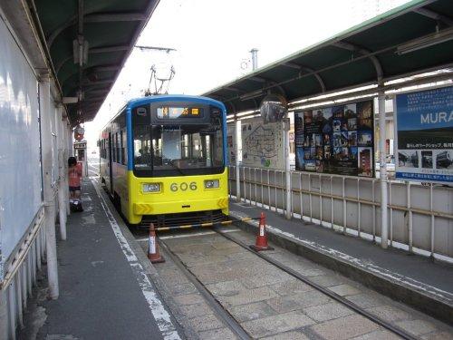 5阪堺電車