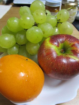 1310果物のお土産