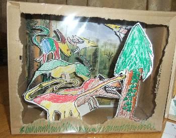 恐竜時代2