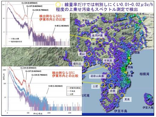 静岡県汚染地図4
