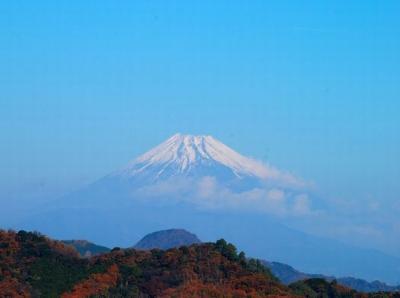 fu.富士山