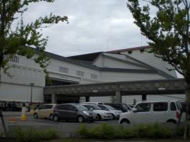 倉敷市民会館1