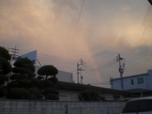 7月7日虹-1