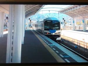 月9高松駅1
