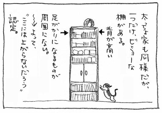 2_高い棚