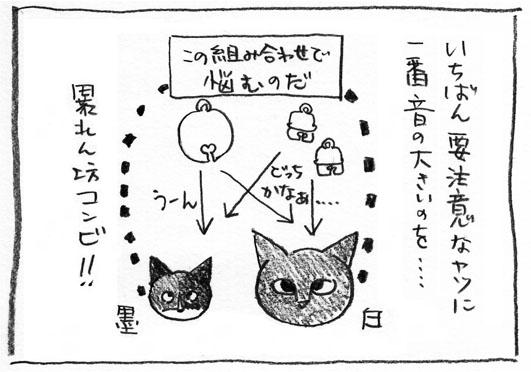 7_うるさい鈴