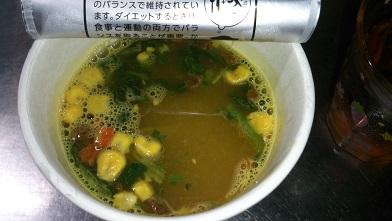 タニタ食堂野菜のカレー
