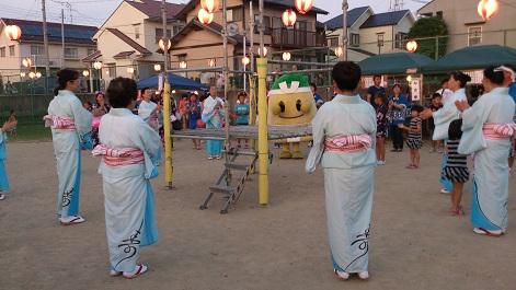 '13 夏祭り