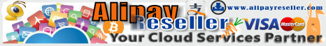 Alipay Reseller International