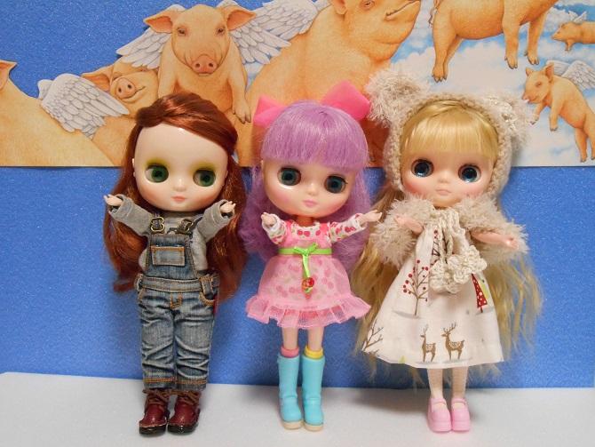 4 Super Middie