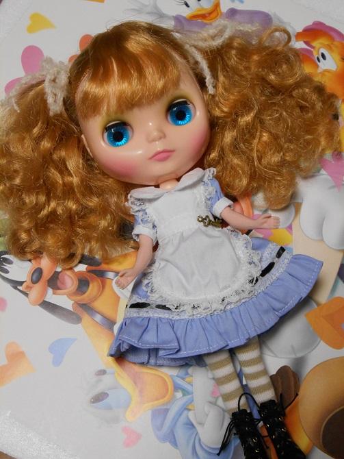 6 Blue Alice