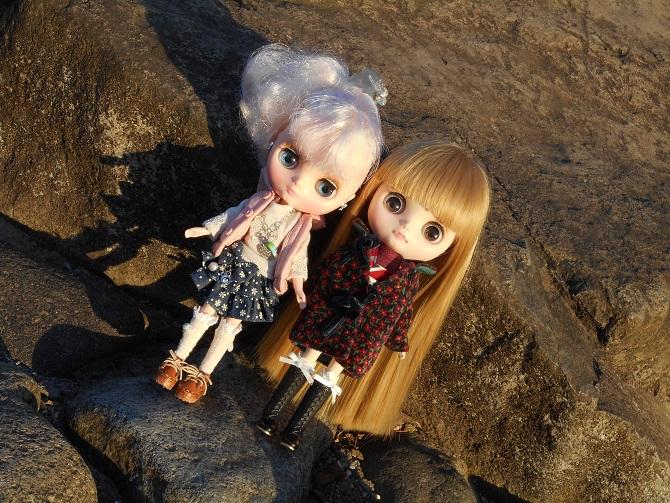 1 Lin Ema at the park