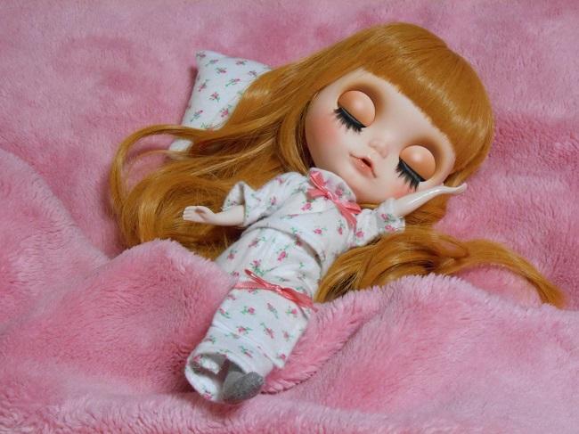 10 sleeping