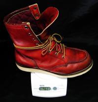 REDWINGアイリッシュセッター50周年記念モデル