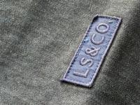 Stussy × Levi's SS505