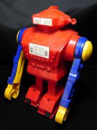 TOMY スーパーロボット大回転