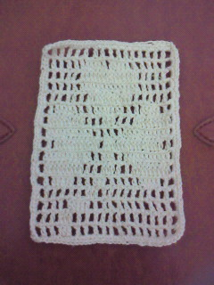 レース編み1