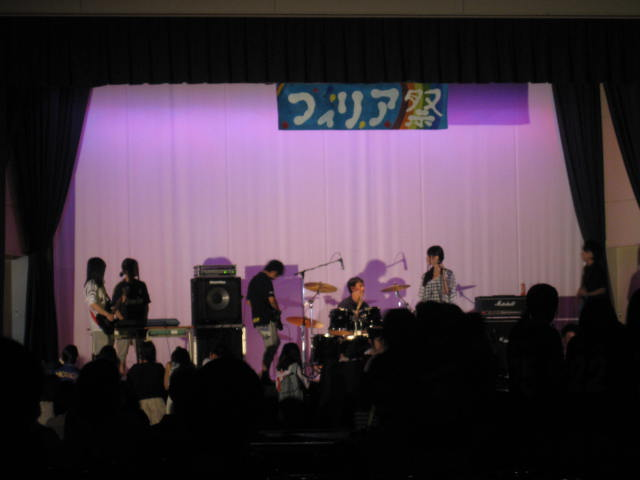 学校祭2013の2