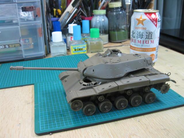 M41 JGSDF の1
