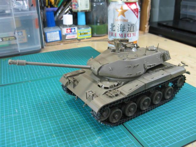 M41 JGSDF の2