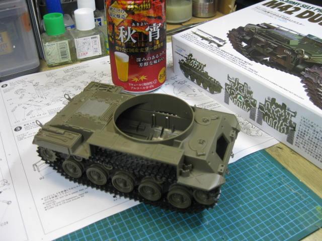 M42ダスター の2