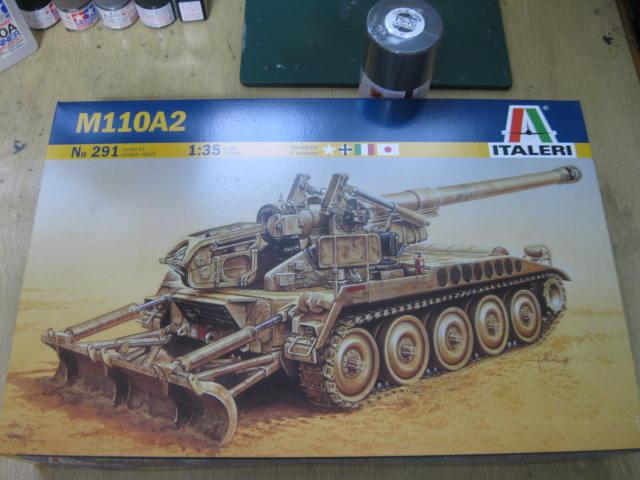 M110A2・・・