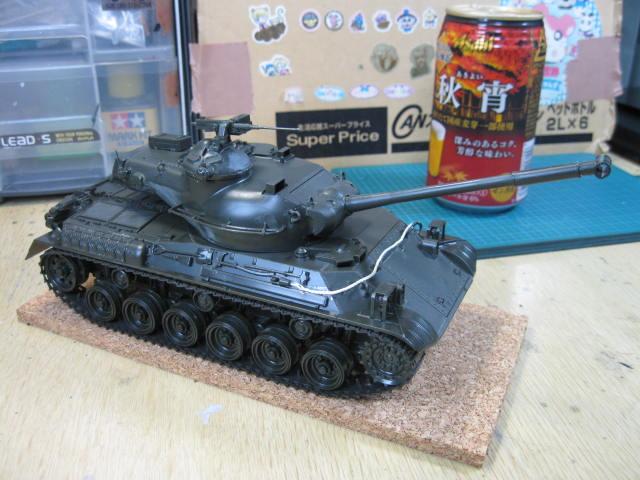61式戦車 の3