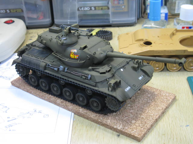 61式戦車 の5