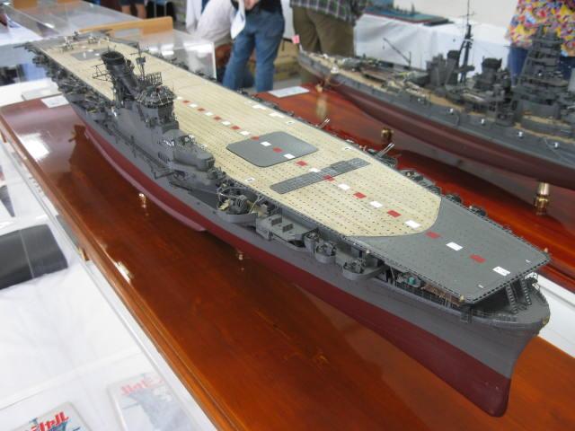 北の艦船模型展 第5回 の2