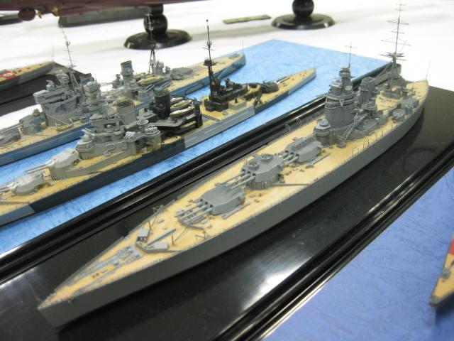 北の艦船模型展 第5回 の8
