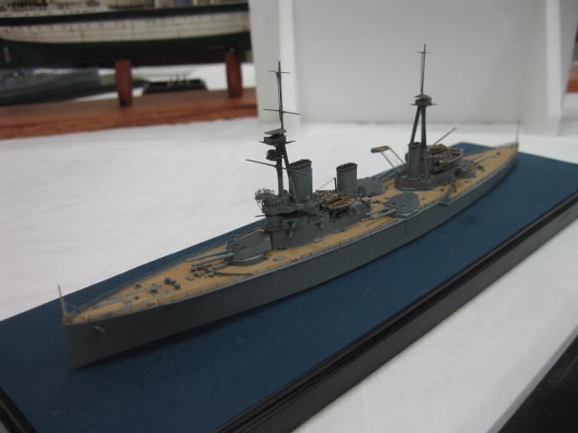 北の艦船模型展 第5回 の10