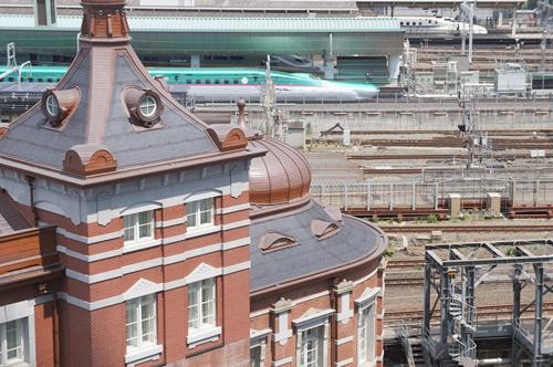 東京駅014