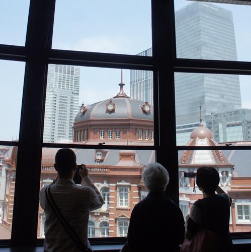 東京駅010
