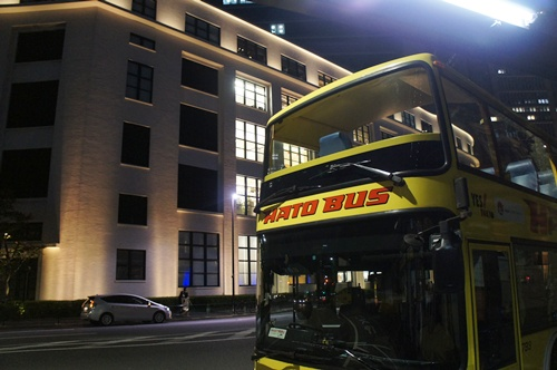 はとバス009