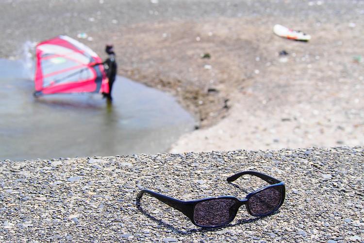 夏の海 3
