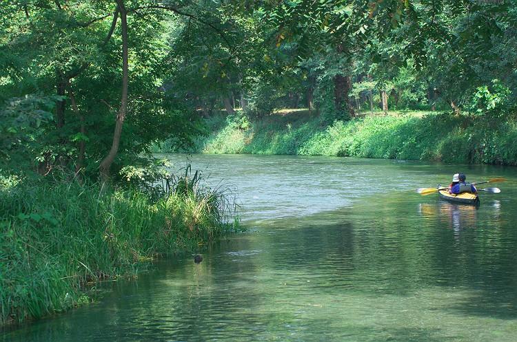 豊かな水の恵み 3