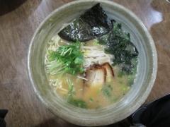 麺の家 こりく【弐】-4