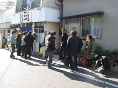 【新店】麺屋 こころ-2