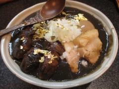 烈志笑魚油 麺香房 三く【九】-5