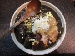 烈志笑魚油 麺香房 三く【九】-6
