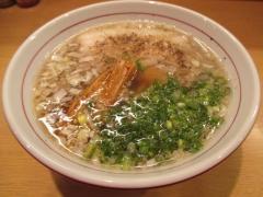 【新店】中華蕎麦 まつ浦-6