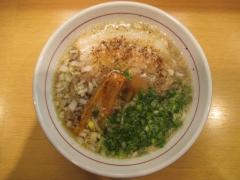 【新店】中華蕎麦 まつ浦-7