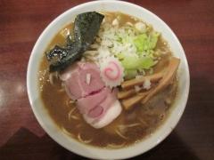 煮干中華そば つけめん 鈴蘭【壱弐】-5