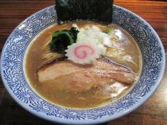 麺や 而今【四四】-3