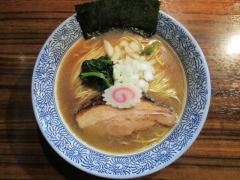 麺や 而今【四四】-4