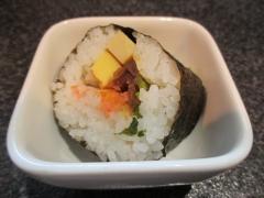 烈志笑魚油 麺香房 三く【壱拾】-2