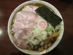 煮干中華そば つけめん 鈴蘭【壱参】-4