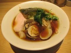 【新店】Japanese Soba Noodles むぎとオリーブ-7